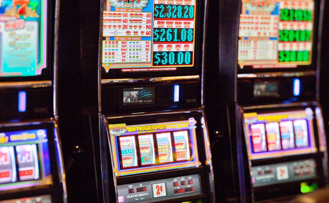 Attempt These Matters If You First Begin Online Casino