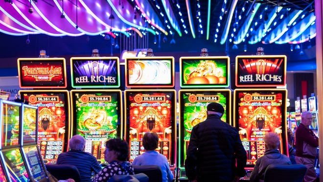 Online Casino Shortcuts - The Very Easy Way