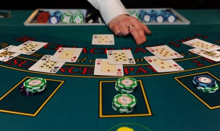 Develop A Casino Your Moms And Dads Would Certainly
