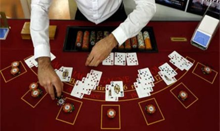 The Loss Of Life Of Gambling And Find Out How To Keep Away From It