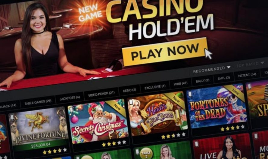 Double Your Profit With These 5 Recommendations on Gambling